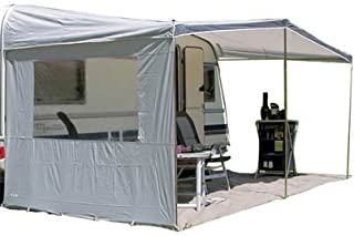 Brunner - Pared lateral y ventana para autocaravana- 240 x 180 cm