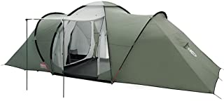 Coleman Ridgeline Plus Six Man Tent