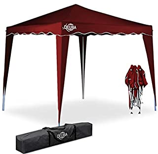 carpa amazon basic