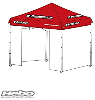 HEBO - HM2061-49 : Carpa de lona 3X3m EASY UP