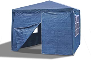 carpa rectangular
